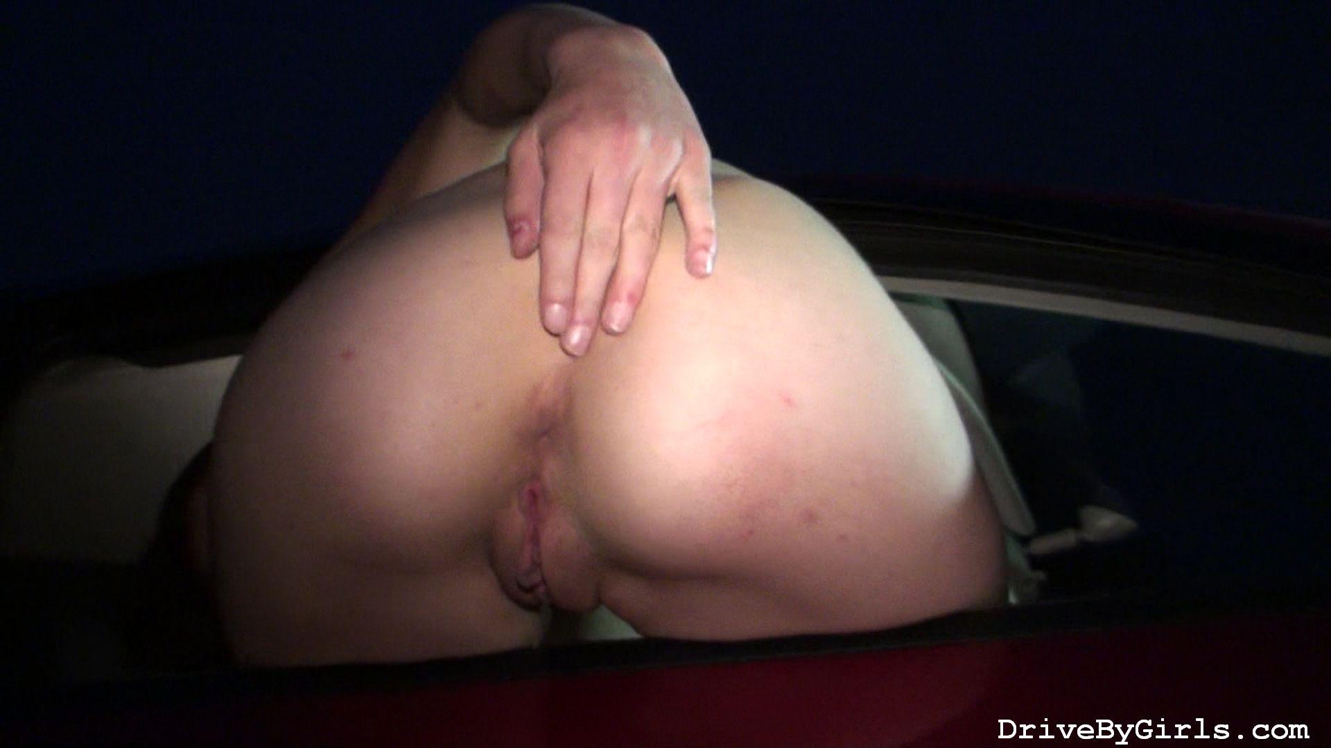 Amateur british babe enjoys old man cock 6